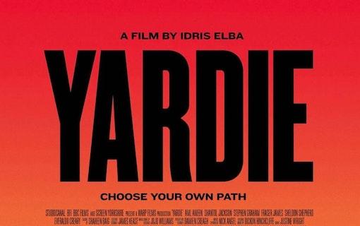 Se trailern till Iris Elbas regidebut Yardie