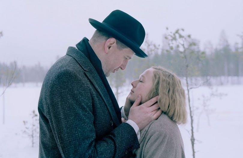 Bild från filmen Unga Astrid.