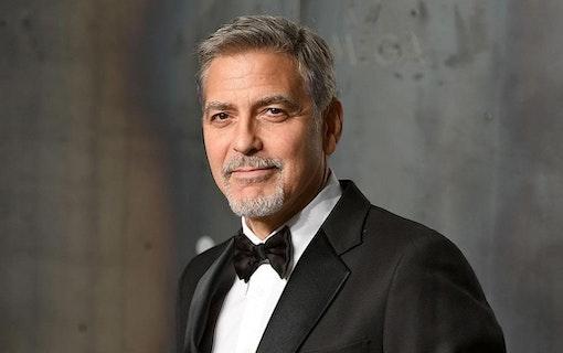 George Clooney kan regissera sci-fi/thriller