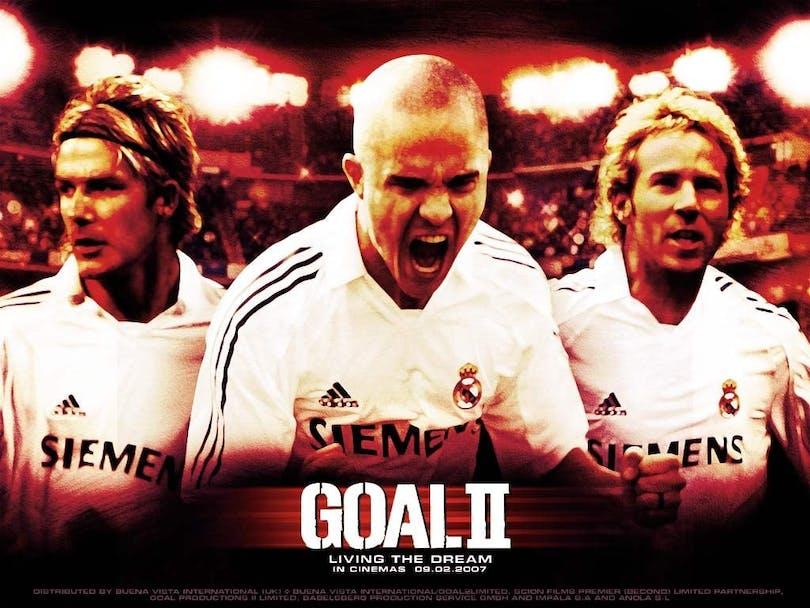 fotbollsfilmer
