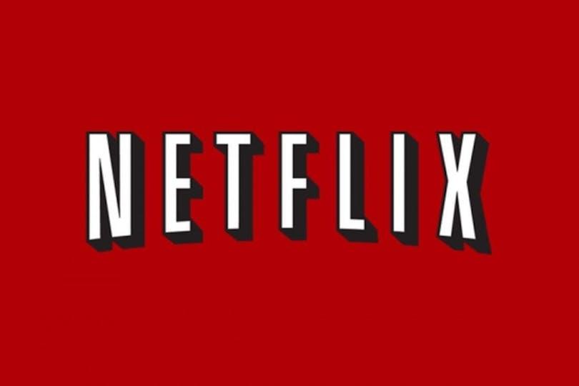 Streama serier på Netflix