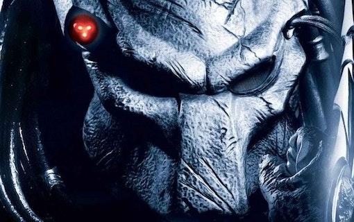 EXTRA: Se ny trailer och poster till Predator