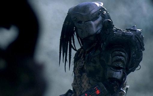 Ny bild på Predator 2018