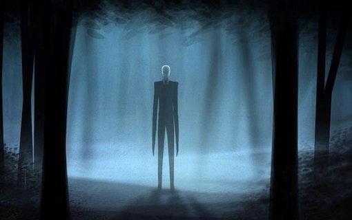 Bråk om nya skräckfilmen Slender Man