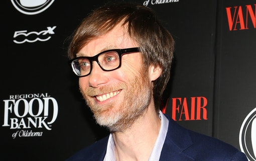 Stephen Merchant – Agent i JoJo Rabbit