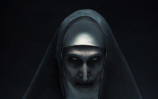 Tävling: The Nun på Blu-ray