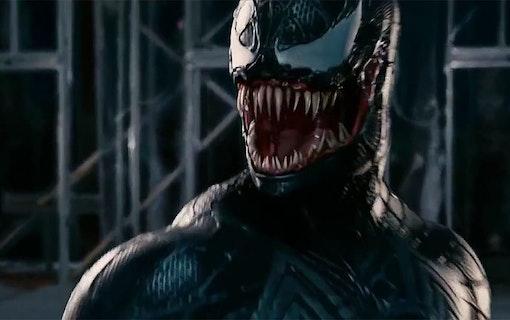Ruben Fleischer om sin inspiration till Venom
