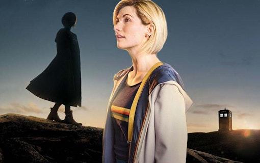 Se Jodie Whittaker som Doctor Who i ny trailer