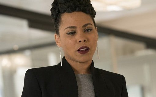 Amirah Vann blir reguljär i How to Get Away With Murder