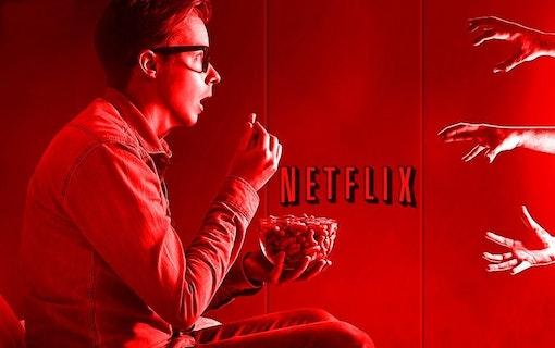 """Netflix med ny skräckfilm """"Apostle"""" – Se postern här"""
