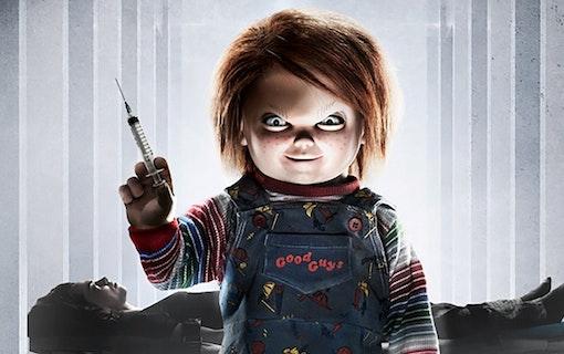 Mördardockan Chucky får en ny uppföljare