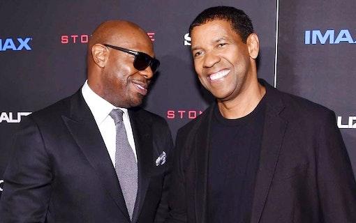 Antoine Fuqua vill att Denzel Washington spelar Scarface