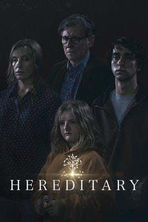 Hereditary ny skräckfilm