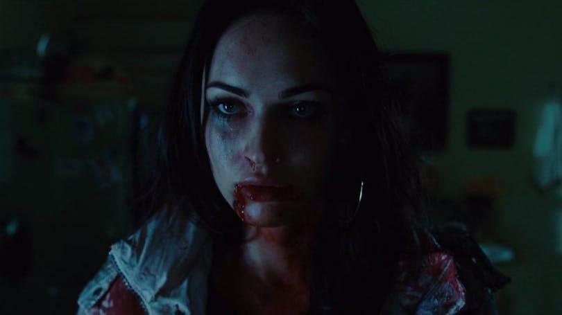 Megan Fox i Jennifer's Body.