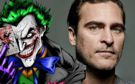 BEKRÄFTAT: Joaquin Phoenix gör nästa Jokern