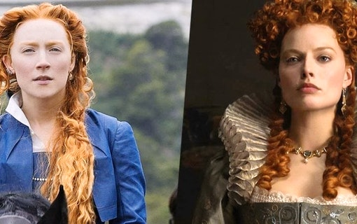 Mary Queen of Scots – 8/2