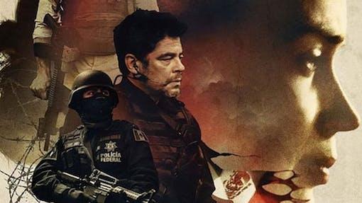Regissören bakom Sicaro: Soldado gör inte en uppföljare