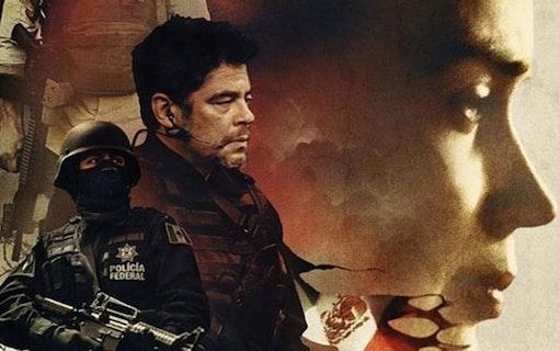 Nya bilder på Sicario 2: Soldado