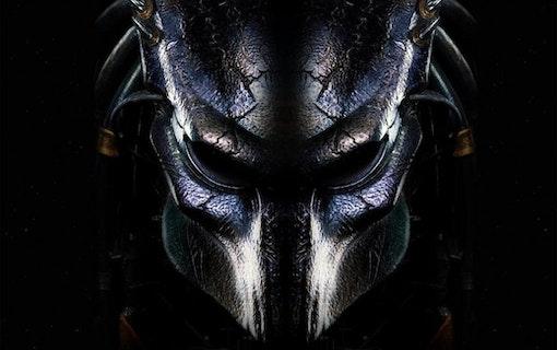 Ny teaser till Predator släppt