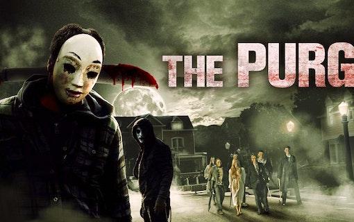 Ny trailer till Purge-serien se den här!