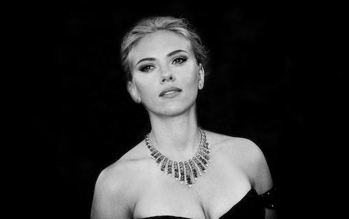 Scarlett Johansson ska spela maffiaboss