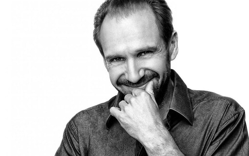 Ralph Fiennes i nästa Terry Gilliam-film