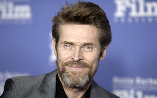 Willem Dafoe i ny Disney film