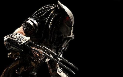 Senaste trailern till nya Predator