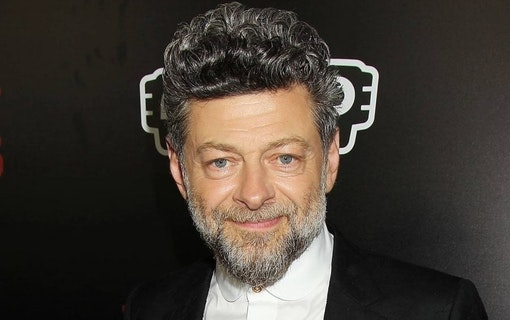 Andy Serkis Animal Farm köps av Netflix