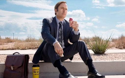 Då har Better Call Saul säsong 5 premiär
