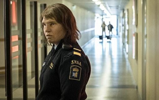 Gräns – Årets svenska Oscarsbidrag 2018