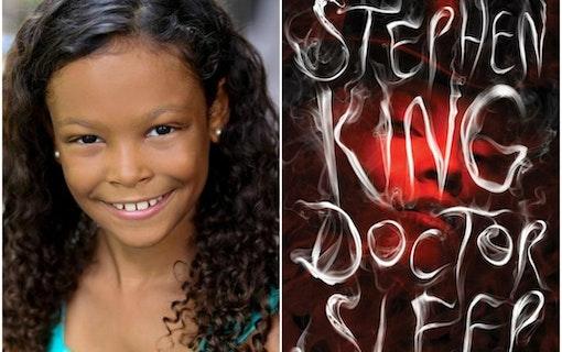 Ny skådespelare  till  Stephen Kings The Shinig-uppföljare