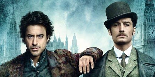 Rocketman-regissören gör Sherlock Holmes 3