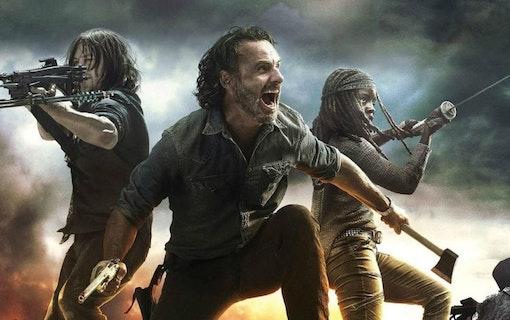 EXTRA: Ny Walking Dead-spinoff på ingång