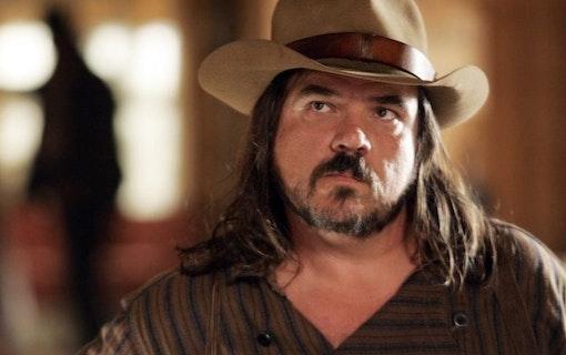 Deadwood blir film – Så tycker W. Earl Brown om manuset