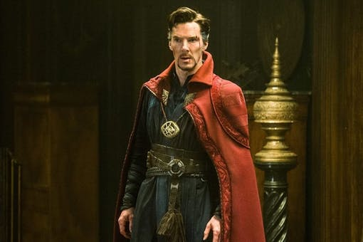 Benedict Cumberbatch får rejäl löneökning