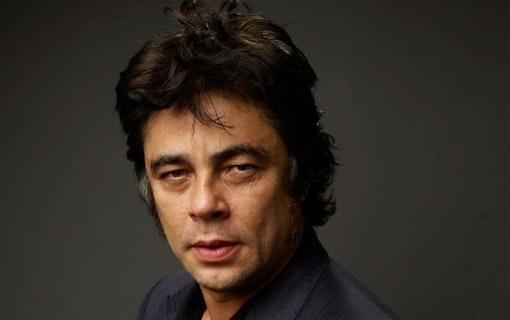 Benico Del Toro i nytt drama av Oliver Stone