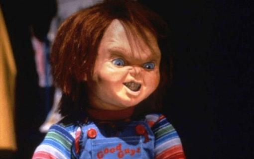 Mördardockan Chucky är inte längre besatt