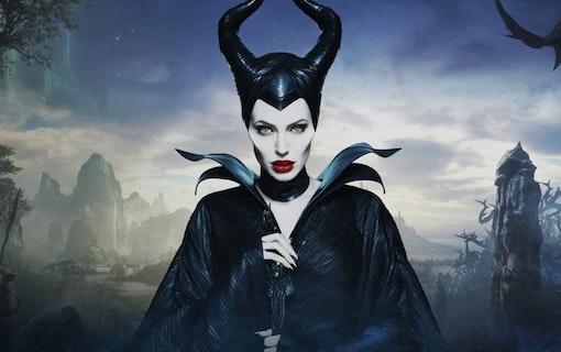 Maleficent 2 är färdig – se bilden här