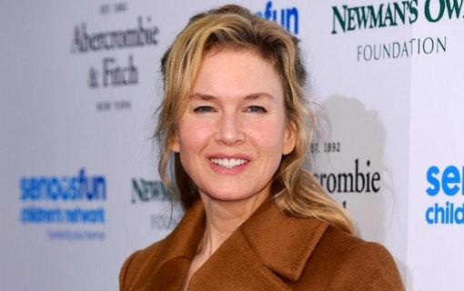 Renée Zellweger i ny serie åt Netflix