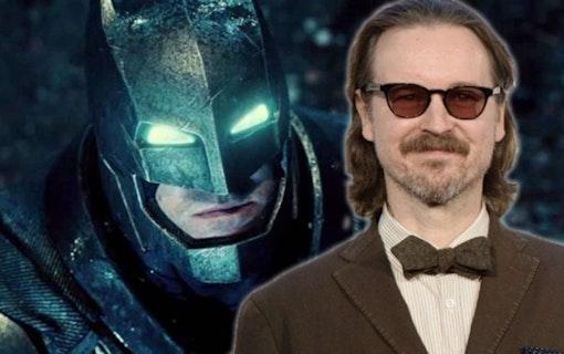 Matt Reeves manus till Batman snart klart