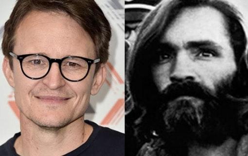 Quentin Tarantino har hittat sin Charles Manson