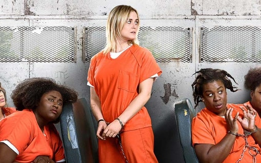 Orange is the New Black (säsong 6)