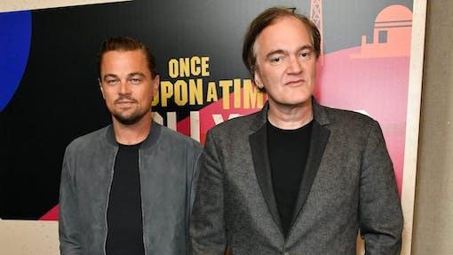 Fyra nya skådespelare till Quentin Tarantinos nionde film