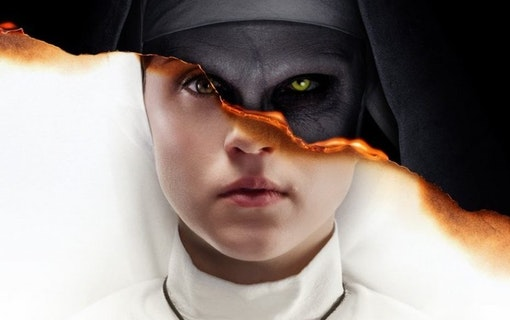 The Nun - Ekonomisk succé