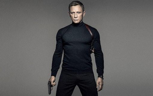 Bond 25 försenad – Daniel Craig ansluter sig till Knives Out