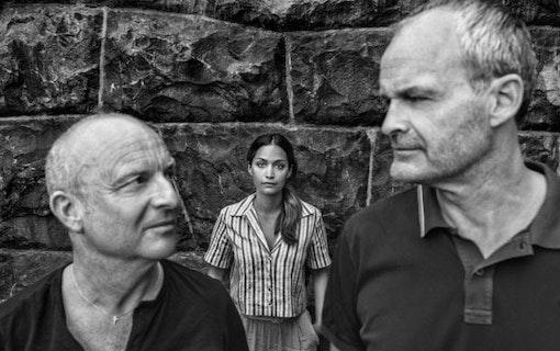 Jonas Gardells En komikers uppväxt blir långfilm