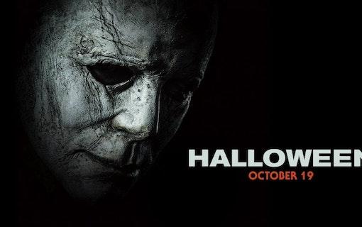 Se trailer två till Halloween