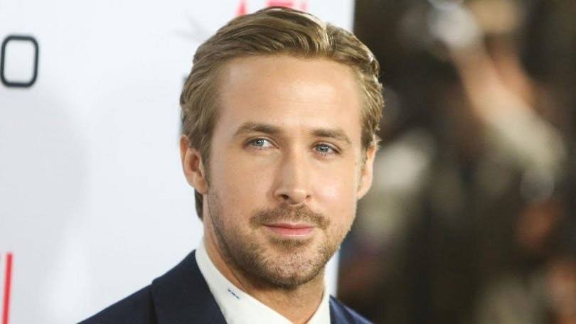En bild på Ryan Gosling