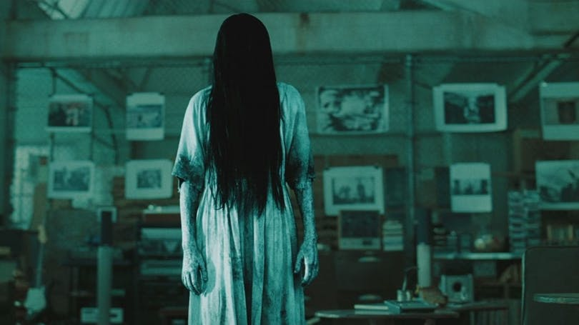 Se skräckfilmerna som omsatt mest pengar